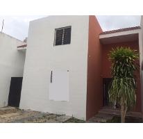 Foto de casa en venta en  , real montejo, mérida, yucatán, 2620829 No. 01