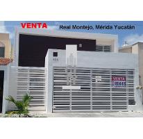 Foto de casa en venta en  , real montejo, mérida, yucatán, 2714767 No. 01