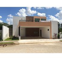 Foto de casa en venta en  , real montejo, mérida, yucatán, 2836869 No. 01