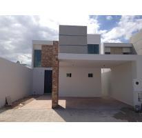 Foto de casa en venta en  , real montejo, mérida, yucatán, 2900962 No. 01
