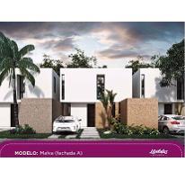 Foto de casa en venta en  , real montejo, mérida, yucatán, 2910592 No. 01