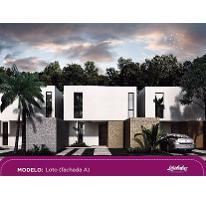 Foto de casa en venta en  , real montejo, mérida, yucatán, 2911143 No. 01
