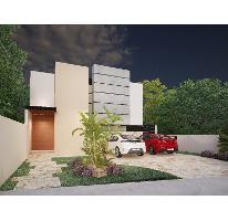 Foto de casa en venta en  , real montejo, mérida, yucatán, 2980621 No. 01