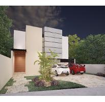 Foto de casa en venta en  , real montejo, mérida, yucatán, 2984845 No. 01