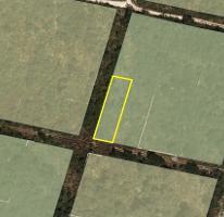 Foto de terreno habitacional en venta en  , real montejo, mérida, yucatán, 3273047 No. 01