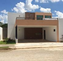 Foto de casa en venta en  , real montejo, mérida, yucatán, 3524950 No. 01