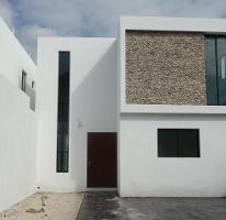 Foto de casa en venta en  , real montejo, mérida, yucatán, 4252651 No. 01