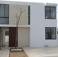Foto de casa en venta en  , real montejo, mérida, yucatán, 4411868 No. 01