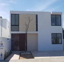 Foto de casa en venta en  , real montejo, mérida, yucatán, 4663604 No. 01