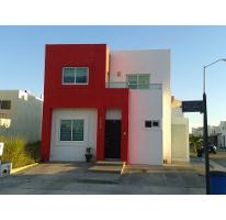 Foto de casa en venta en  , real pacífico, mazatlán, sinaloa, 2602844 No. 01