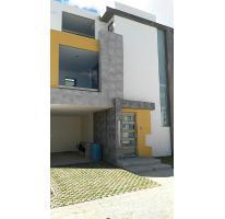 Foto de casa en venta en  , real toledo fase 1, pachuca de soto, hidalgo, 1941717 No. 01