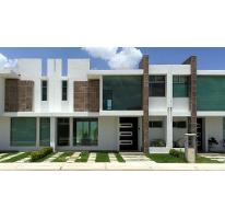 Foto de casa en venta en  , real toledo fase 1, pachuca de soto, hidalgo, 2629591 No. 01