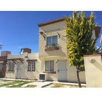 Foto de casa en venta en  , real toledo fase 1, pachuca de soto, hidalgo, 2721184 No. 01