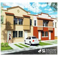 Foto de casa en venta en  , real toledo fase 1, pachuca de soto, hidalgo, 2731140 No. 01