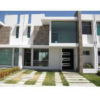 Foto de casa en venta en  , real toledo fase 1, pachuca de soto, hidalgo, 2740257 No. 01