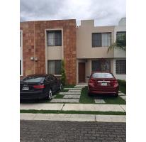 Foto de casa en renta en  , real universidad, morelia, michoacán de ocampo, 1268813 No. 01