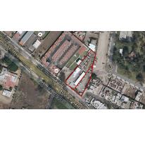 Foto de terreno comercial en venta en  , real vallarta, zapopan, jalisco, 2739153 No. 01