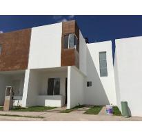 Foto de casa en venta en  , real victoria i, durango, durango, 2607585 No. 01
