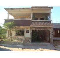 Foto de casa en venta en  , realito, ahome, sinaloa, 2719467 No. 01