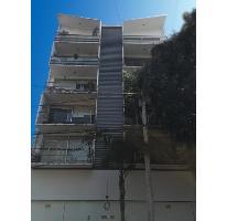 Foto de departamento en renta en rebsamen , narvarte poniente, benito juárez, distrito federal, 0 No. 01