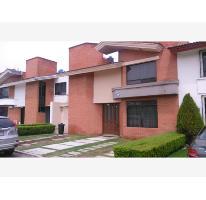 Foto de casa en venta en recta a cholula 1, cholula, san pedro cholula, puebla, 2864101 No. 01
