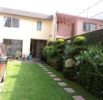 Foto de casa en venta en, recursos hidráulicos, cuernavaca, morelos, 2164030 no 01