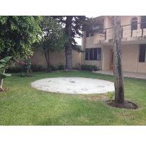 Foto de casa en venta en reforma 0, reforma, cuernavaca, morelos, 2223814 No. 01