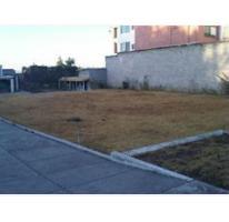 Foto de terreno habitacional en venta en reforma 3333, lomas de chapultepec ii sección, miguel hidalgo, distrito federal, 2925063 No. 01