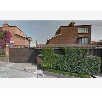 Foto de casa en venta en reforma 42, barrio san francisco, la magdalena contreras, distrito federal, 2853994 No. 01
