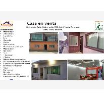 Foto de casa en venta en  576, vicente guerrero, comalcalco, tabasco, 2942410 No. 01