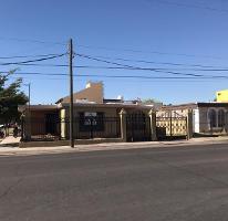 Foto de casa en venta en reforma 78, san benito, hermosillo, sonora, 4248327 No. 01