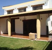 Foto de casa en venta en reforma 9, reforma, cuernavaca, morelos, 0 No. 01