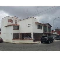Foto de casa en venta en  , reforma agua azul, puebla, puebla, 2599042 No. 01