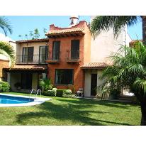 Foto de casa en venta en, reforma, cuernavaca, morelos, 1060345 no 01