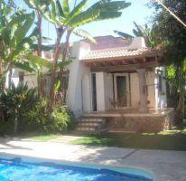 Foto de casa en venta en, reforma, cuernavaca, morelos, 1184185 no 01