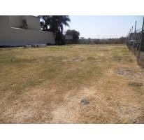 Foto de terreno habitacional en venta en, reforma, cuernavaca, morelos, 1199813 no 01
