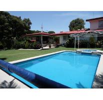 Foto de casa en venta en  , reforma, cuernavaca, morelos, 1253801 No. 01