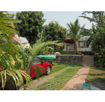Foto de casa en venta en  , reforma, cuernavaca, morelos, 1291985 No. 01
