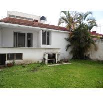 Foto de casa en renta en  , reforma, cuernavaca, morelos, 1296825 No. 01