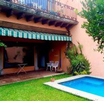 Foto de casa en venta en, reforma, cuernavaca, morelos, 1323585 no 01