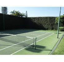 Foto de terreno habitacional en venta en  , reforma, cuernavaca, morelos, 1413709 No. 01