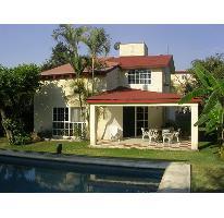 Foto de casa en venta en  , reforma, cuernavaca, morelos, 1415065 No. 01