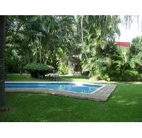 Foto de departamento en renta en  , reforma, cuernavaca, morelos, 1463059 No. 01