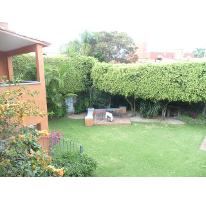 Foto de departamento en renta en  , reforma, cuernavaca, morelos, 1466983 No. 01