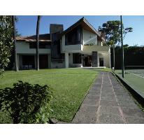 Foto de casa en venta en  , reforma, cuernavaca, morelos, 1535392 No. 01