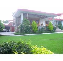 Foto de casa en venta en  , reforma, cuernavaca, morelos, 1855888 No. 01