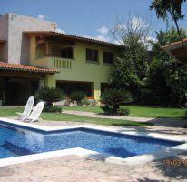 Foto de casa en venta en, reforma, cuernavaca, morelos, 1931426 no 01
