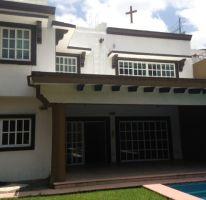 Foto de casa en venta en, reforma, cuernavaca, morelos, 2006220 no 01