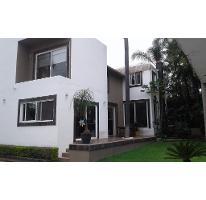 Foto de casa en venta en  , reforma, cuernavaca, morelos, 2117896 No. 01