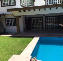 Foto de casa en venta en, reforma, cuernavaca, morelos, 2145996 no 01